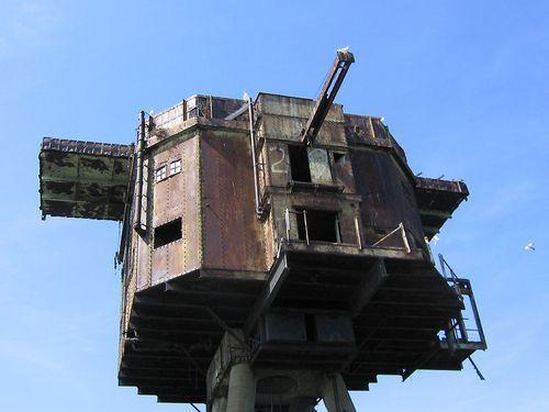 Морские форты