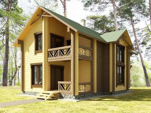 Стоит ли строить деревянные дома?