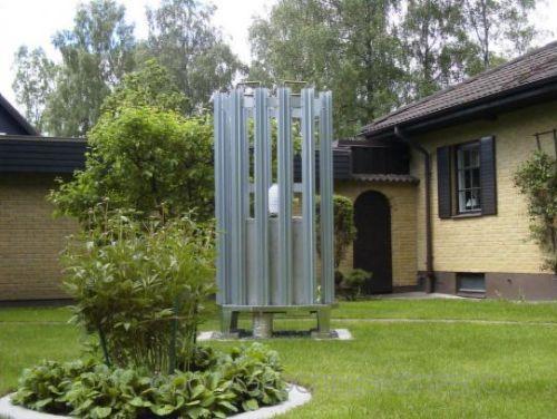 Альтернатива газовому отоплению