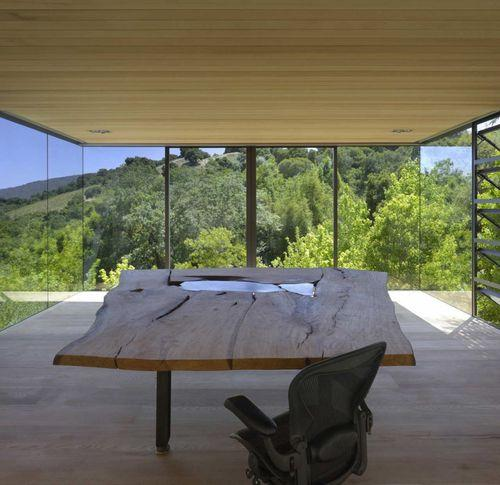 Стол с дерева