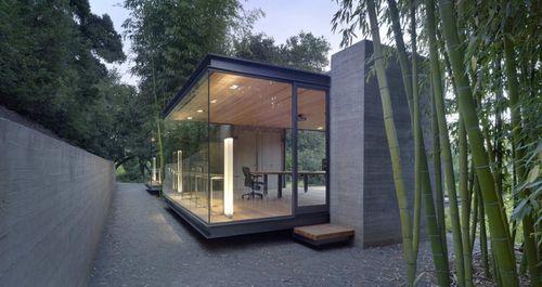 дом в Силиконовой Долине