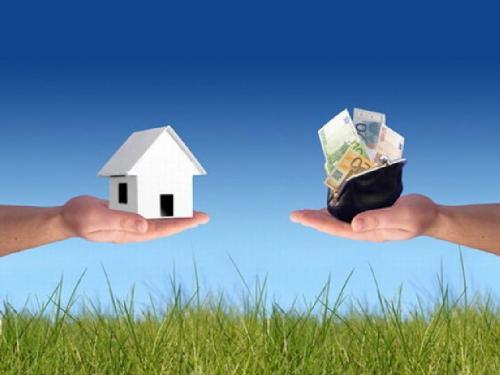 Денежная оценка недвижимости