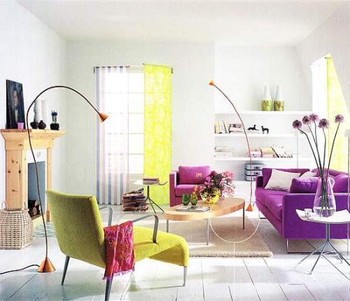 Дизайн квартиры по темпераменту
