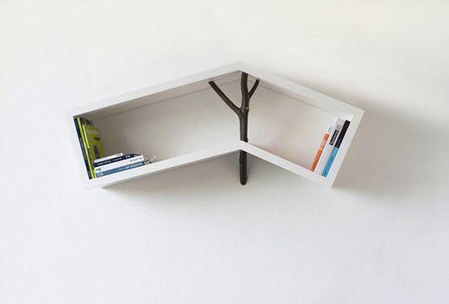 Дизайнерские предметы интерьера от Veronika Paluchova
