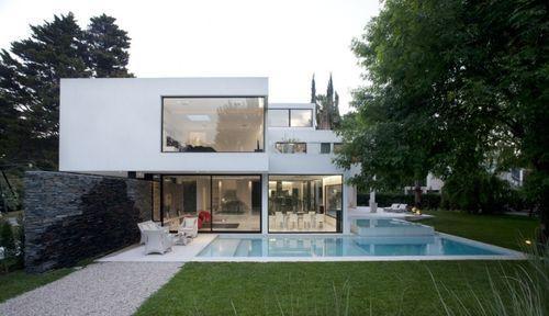 Дом Carrara