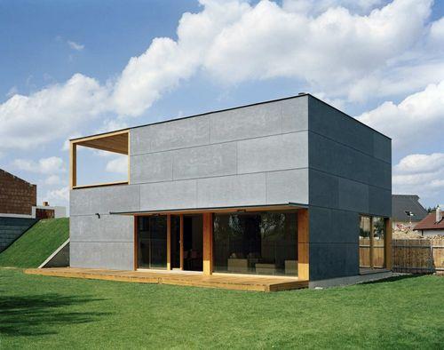 Дом в Свитави