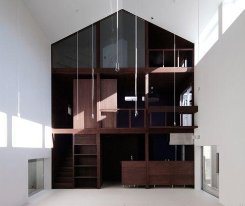 Дом внутри дома