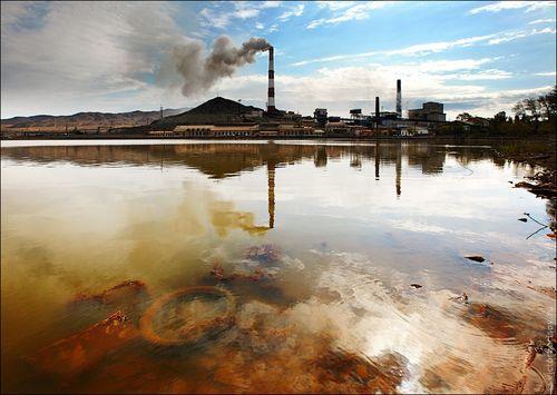 Город Карабаш – самый грязный город планеты