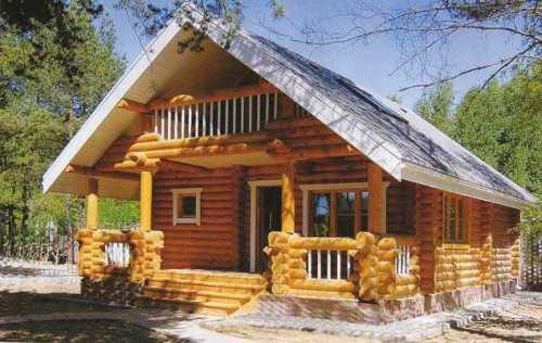 Гостевой дом, строить или нет?