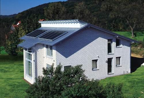 Как выбрать размер солнечного коллектора?