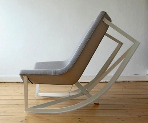Кресло-качалка от Markus Krauss