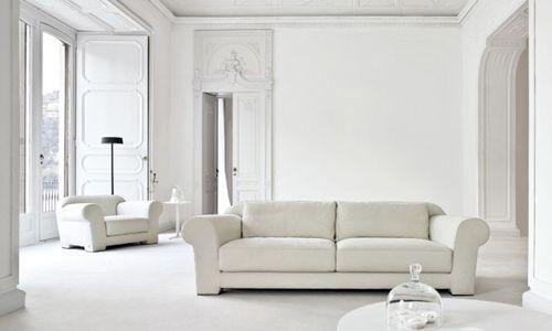 Мебель для гостиной от Busnelli