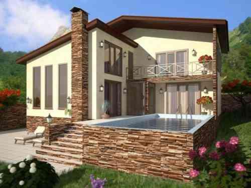 Назначение и особенности дома для гостей