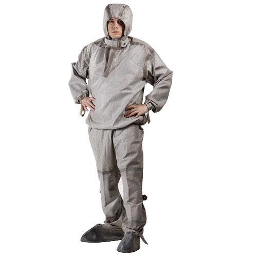 Одежда для работы с химией