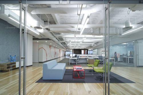 Офис Dreamhost