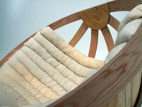 кресло-качалка Cradle