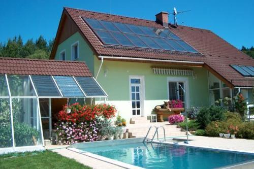От чего зависит энергоэффективность солнечного коллектора?