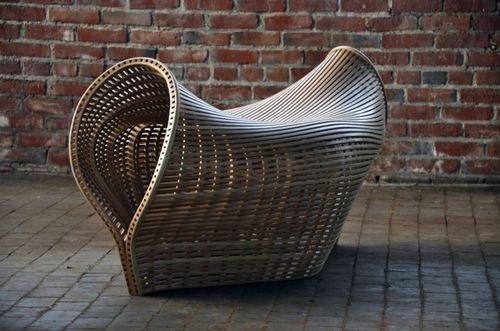 Pinch - кресло