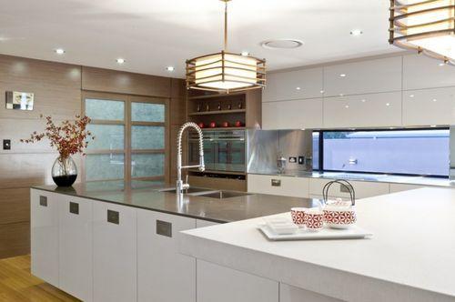 Kitchen by Darren James