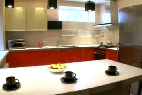 Советы по организации пространства кухни