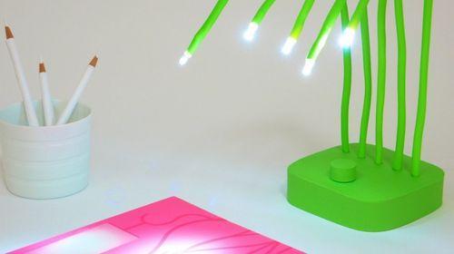 лампа FRESH от  Victor Vetterlein