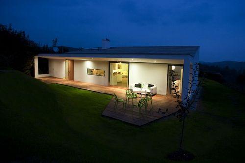 Дом 3S