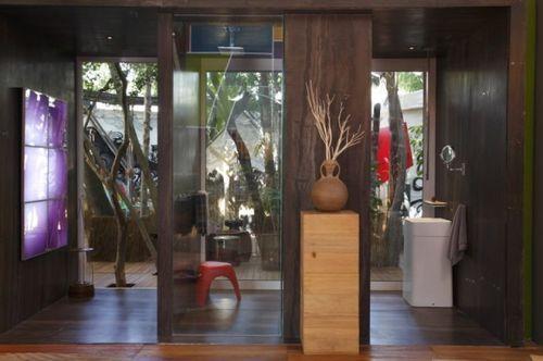 Urban Cabin – загородный дом