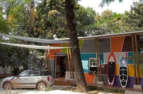 Urban Cabin