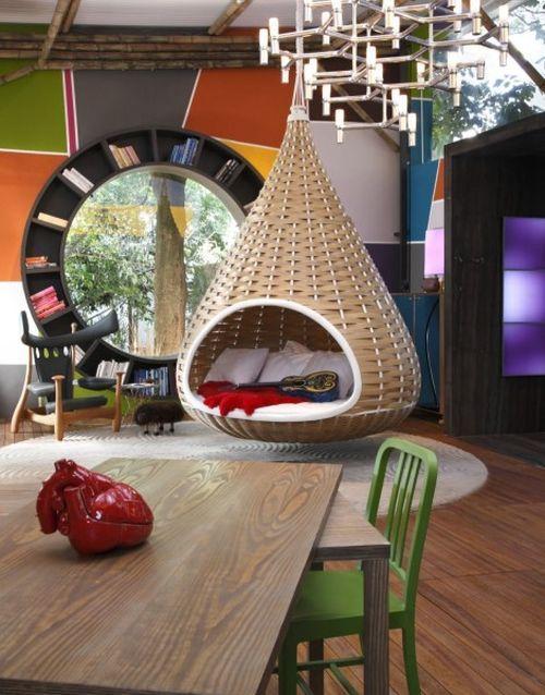 Дом Urban Cabin