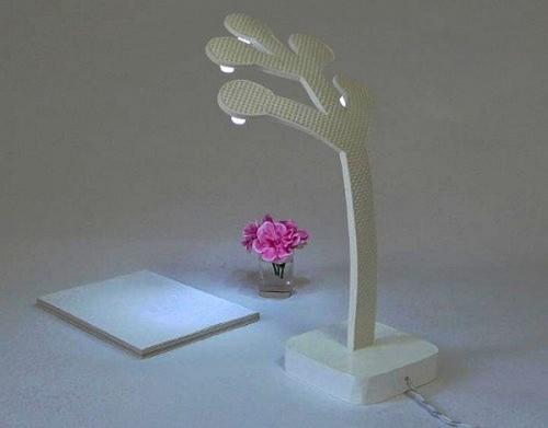 Изящный светильник Tree Of Life