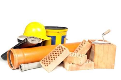 Как выбрать строительные материалы для ремонта?