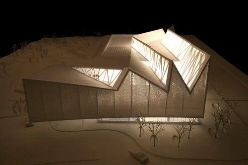 Ультра-современный проект автомобильно-строительного комплекса в Монтерее