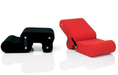 Мультифункциональное кресло-трансформер Multichair