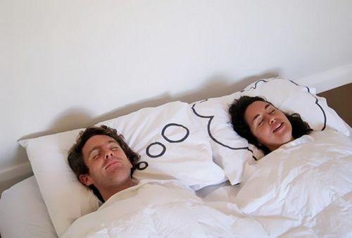 Наволочка-мечта Dreamy Pillow Cases
