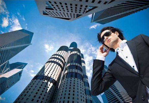 Azerbaijan Tower - небоскреб в Каспийском море