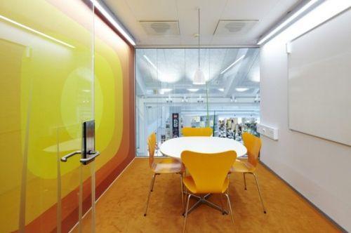 новая штаб-квартира компании LEGO