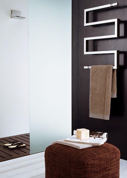 Полотенцесушители водяные для ванной