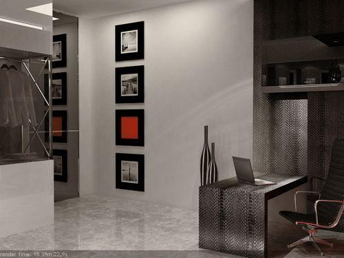 Проект от Flatt studio