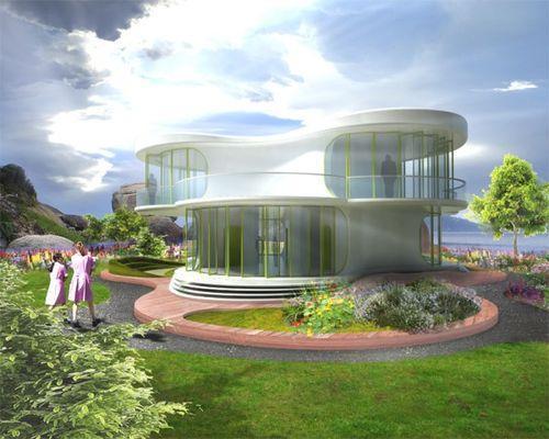Проект школы будущего