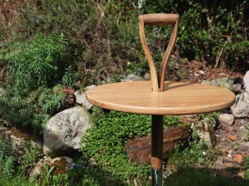 Столик для огорода своими руками 35