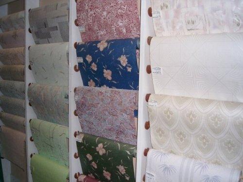 Разновидности современных обоев для стен