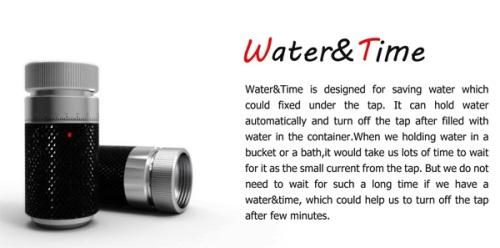 Water&Time