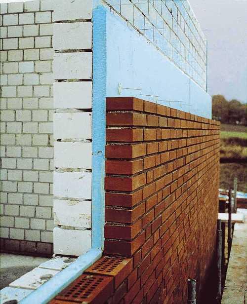 Чем грозит неправильное утепление стен?