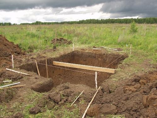 Как построить бункер?