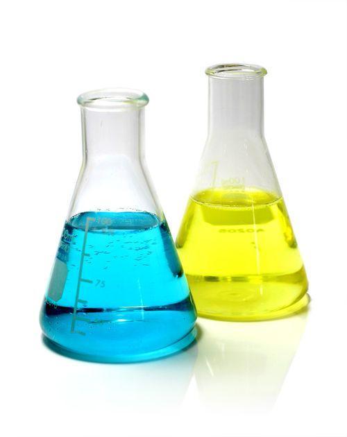 Очищение канализации химическими средствами