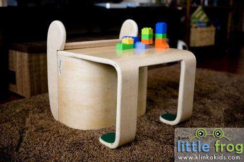 Little Frog – игрушка для детей