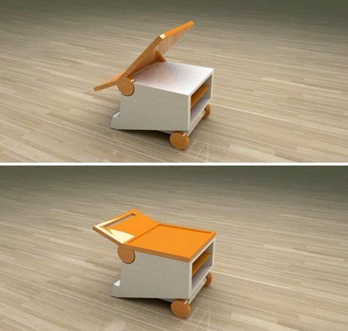 Стул Flippo chair