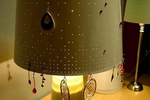 светильника для украшений