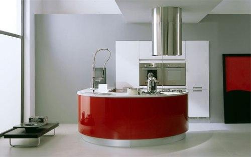 Нужен ли для кухонной вытяжки отдельный вентиляционный канал?