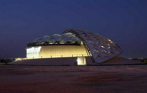 Стадион The Showcase